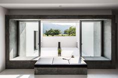 A House With A Minimal Courtyard – iGNANT.de