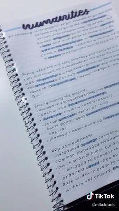 School Organization Notes, School Notes, Study Organization, Law School, High School, Life Hacks For School, School Study Tips, Pretty Notes, Good Notes