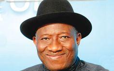 Welcome to naijainfo1960: I will hand over if I lose, says President Jonatha...