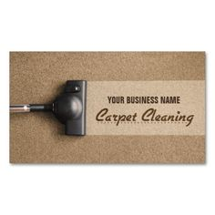 Carpet Cleaning Company Business Card Carpet Cleaning Machines, Carpet Cleaning Recipes, Dry Carpet Cleaning