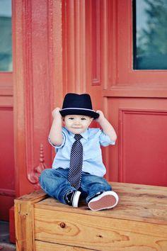 first birthday 1st baby boy photography portrait