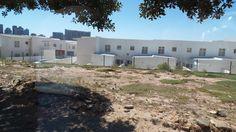 Cape Town's District Six.