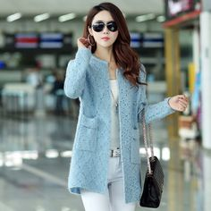 Cheap cardigan fashion, Buy Quality cardigan sweater women directly from China cardigan sweaters for older women Suppliers: Size:pleaseallow1-3cmdifferencesduetomanualmeasurement,than
