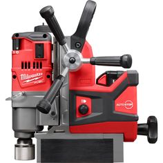 "M18 FUEL™ 1-1/2"" Magnetic Drill Kit   Milwaukee Tool"