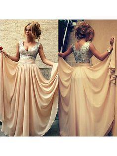 prom dress 2016, long prom dresses beaded