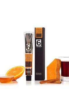 A junção da abóbora e laranja do Algarve resulta numa combinação perfeita, do sabor adocicado e quente da abóbora com o sabor fresco e ligeiramente ácido da laranja...