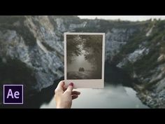 Create an Infinite Zoom | Photos, Videos, Motion Graphics | After Effects Tutorial - YouTube