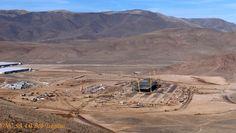 Tesla Gigafactory Construction — Picture of Progress