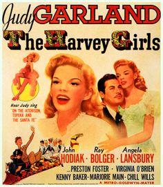 1946 The harvey girls