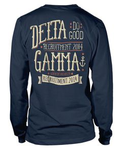 Browse our collection of Fraternity and Sorority Greek T-shirt designs. Pick a design and let our award winning art staff customize it for your chapter. Kappa Kappa Tau, Delta Gamma, Sorority Paddles, Sorority Shirts, Sorority Canvas, Sorority Crafts, Sorority Recruitment, Kappa Clothing, Sorority Big Little