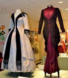 Debbie Reynolds Costume Auction