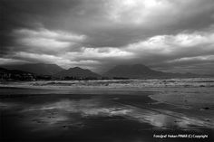Storm in Alanya