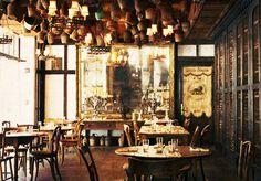 Bowery Hotel Restaurant I Love Nyc Ny Restaurants Italian