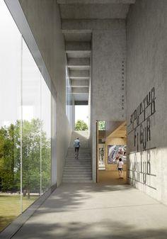 Bauhaus Museum Dessau - raummanufaktur