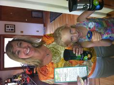 Our Facebook Shoffee Coffee Mother's Day Contest Winners with their winnings!
