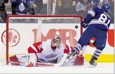 Toronto Maple Leafs - Phil Kessel - Top shelf! Phil Kessel, Toronto Maple Leafs, Nhl, Hockey, Sports, Hs Sports, Field Hockey, Sport, Ice Hockey