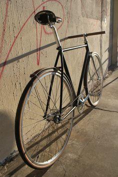 "Singlespeed | ""Sigmund"" by Sme Bicycles"
