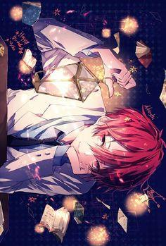 Cool Anime Guys, Hot Anime Boy, I Love Anime, Anime Boys, Manga Boy, Manga Anime, Anime Art, Akashi Kuroko, Akashi Seijuro