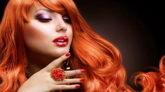 Red Beauty HD Wallpapers