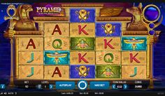 Pyramid Quest for immortality #PyramidQuestforimmortality #Pyramid #Quest #immortality #freeslots #jackpot #slotmachine