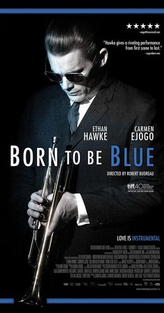 Directed by Robert Budreau. With Ethan Hawke, Carmen Ejogo, Callum Keith Rennie, Tony Nappo. A re-imagining of jazz legend Chet Baker's musical comeback in the late 60's.