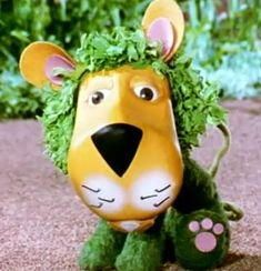 toys Im a very friendly lion called Parsley - 1970s Childhood, Childhood Days, Old Tv Shows, Kids Shows, 70s Toys, Kids Tv, Vintage Tv, Classic Tv, The Good Old Days