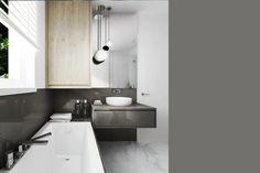 LODZ // OS. ZIELONE WZGORZE // TERRACED HOUSE // 150M2   KUOO Architects