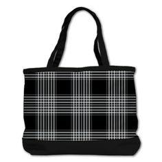 #Checks 01 #Shoulder Bag by #JAMFoto #Cafepress.com