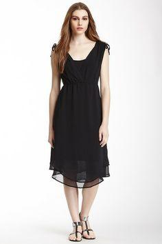 Miilla Layered Empire Dress by Non Specific on @HauteLook