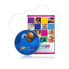 Copy-Kids DVD Review