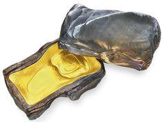 Daniel Brush - Steel & pure gold
