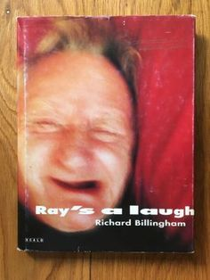 Ray's a Laugh by Richard Billingham