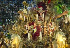 Brazil's carnival celebrations- slideshow - slide - 3 - NBCNews.com