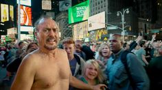 "Alejandro G. Iñárritu's comedy ""Birdman"" stars Michael Keaton as a onetime movie superhero betting his career on a strange Broadway play."