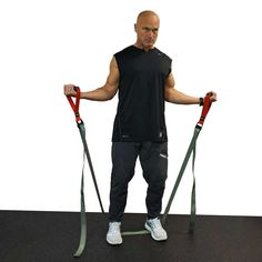 ISO Trainer | mysite Body Training, Strength Training, Isometric Exercises, Poly Bags, Range Of Motion, Business Travel, Pilates, Flexibility, Trainers