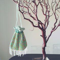 Check this out on Depop   http://depop.com/wrongerashop/vintage-1960s-embellished-mini-bag.