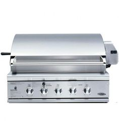 """DCS 71004 36"""""""" Traditional Grill NG Stainless Steel"""