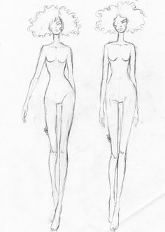 Free Fashion Croquis 01 You can use this Croquis/Base. No Credit necessary but it would be nice. Donate CROQUIS RULE!!Croquis are free to use as long as you don't use them for monetary gain which i...