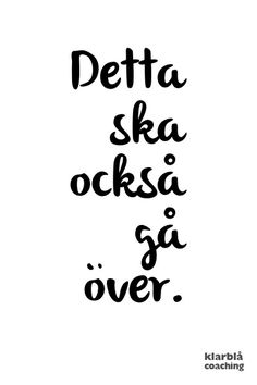 Bra att ha med dig när det är tufft. För mer visdom besök www.klarblacoaching.se Hurt Quotes, Sad Love Quotes, Text Types, Different Quotes, Love Hurts, Some Words, Inspirational Quotes, Profound Quotes, Poems