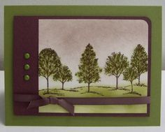 olive trees. this woman is immensely talented and there are loads of beautiful ideas on her website.