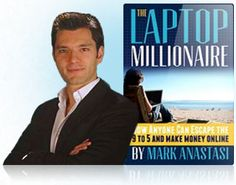 LAPTOP MILLIONAIRE SUMMIT LONDON...IN 10 DAYS...FREE TICKET...