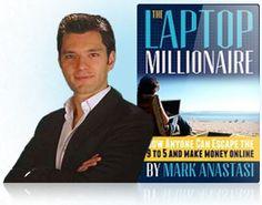 LAPTOP MILLIONAIRE SUMMIT LONDON...IN 10 DAYS...FREE TICKET...