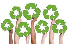 Want to see more recycling in your community? Start a new program? Let our list of resources and tips help you out!