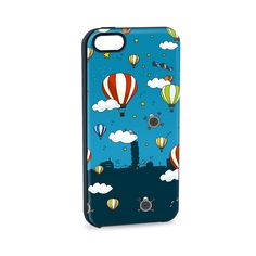 Balloons in Taipei Case  ECHO X Fu Aluminum iPhone5 Case