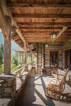 Gorgeous covered verandah to sit back and relax in