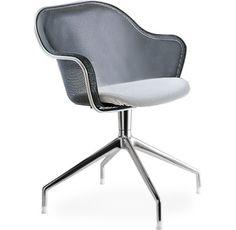 iuta armchair - upholstered seat