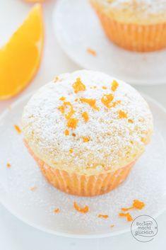 Baking Recipes, Cake Recipes, Dessert Recipes, Desserts, Orange Cupcakes, Caramel, Bakery, Cheesecake, Food And Drink