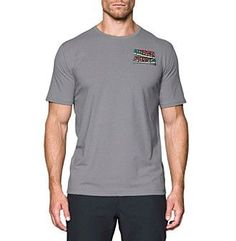 Under Armour® Men's Short Sleeve Bad Duck Tee