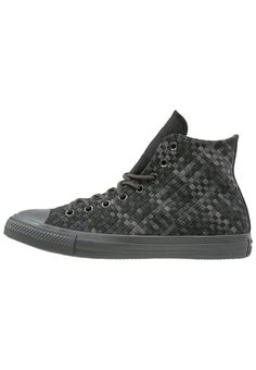 mooie Converse  CHUCK TAYLOR ALL STAR Sneakers hoog black/storm wind (zwart)