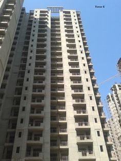 IITL Nimbus Group developed residential society in Sector 168 Noida. http://www.nimbusgoldenpalms.co.in/ This is luxury apartments and have all western amenities. http://nimbusgoldenpalms.tumblr.com/